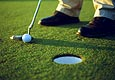 Rent a Car in Faro and win discount in Golf Courses